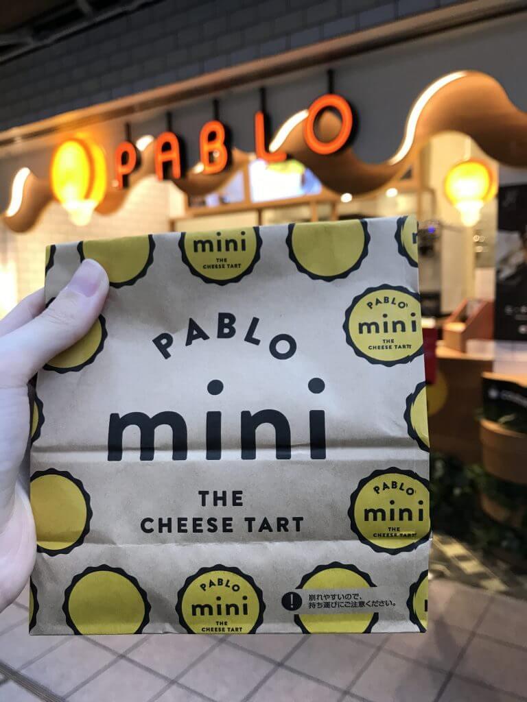 Pablo mini cafe