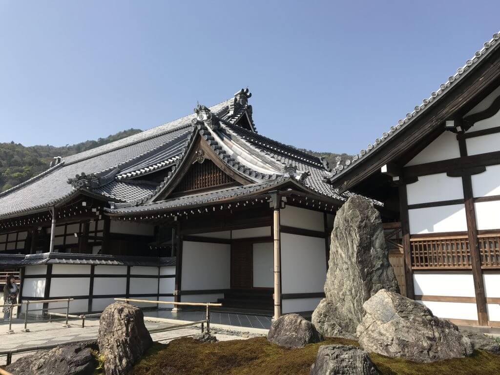 Arashiyama Tenryu-ji Temple