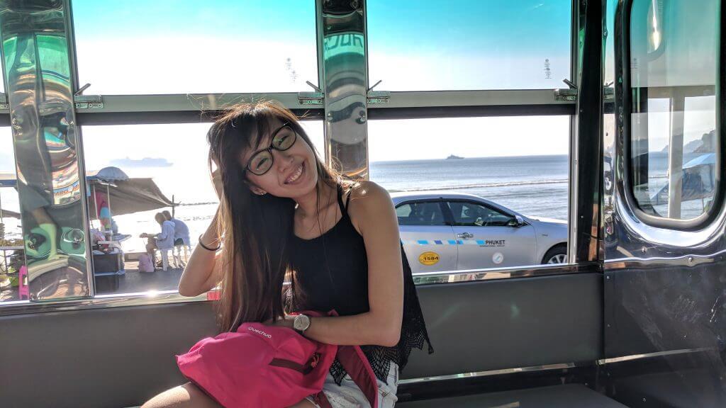 Sunny Phuket