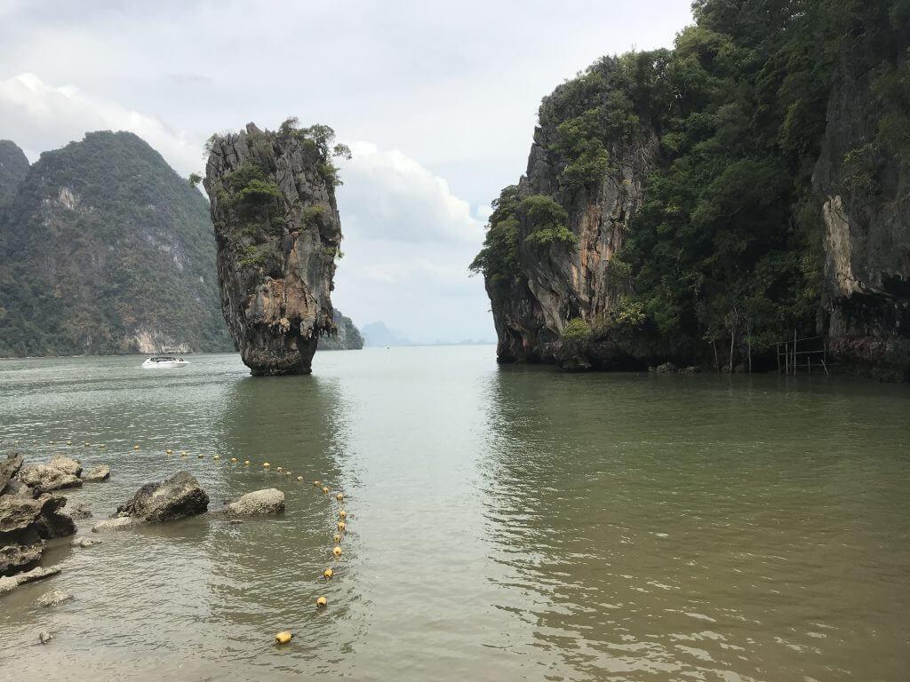 James Bond Island Phang Nga Bay