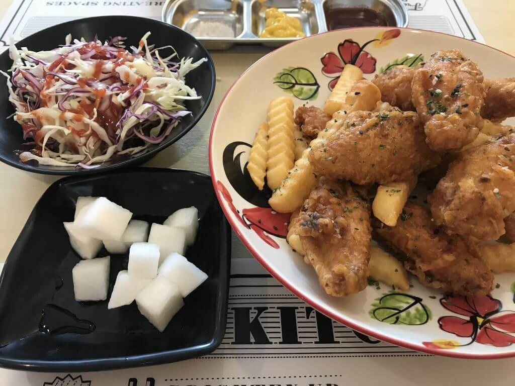IMS Chicken