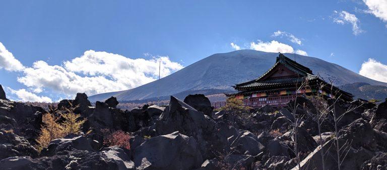 Day 4 - Karuizawa