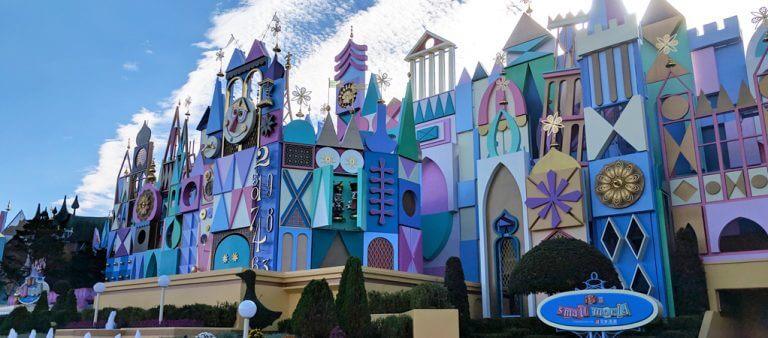 Day 6 - Disneyland