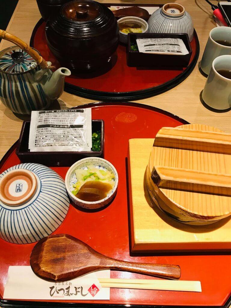 Unagi Shirakawa