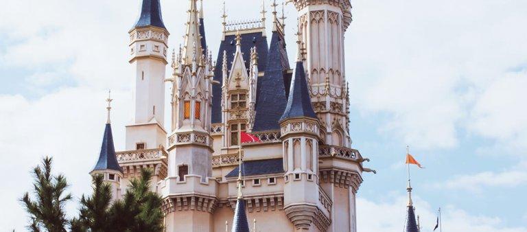 Disneyland, Tokyo Disney Resort