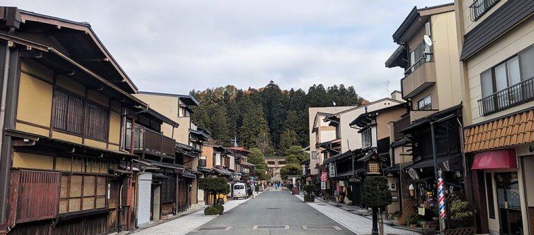 Day 12 - Takayama