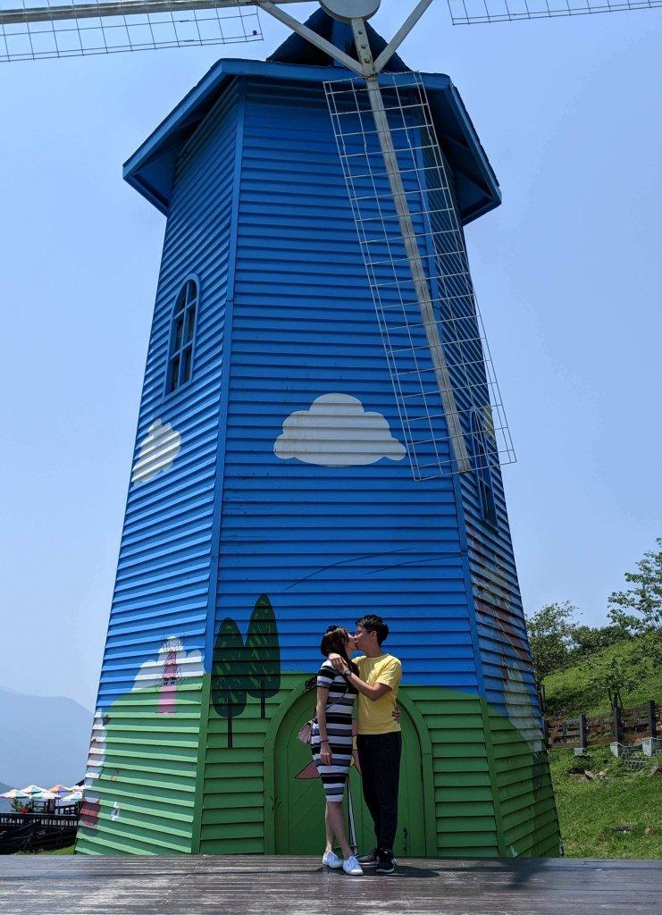 Qing Jing Farm