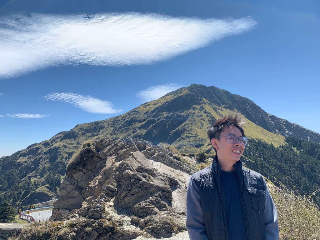 Hualien Taroko Gorge National Park