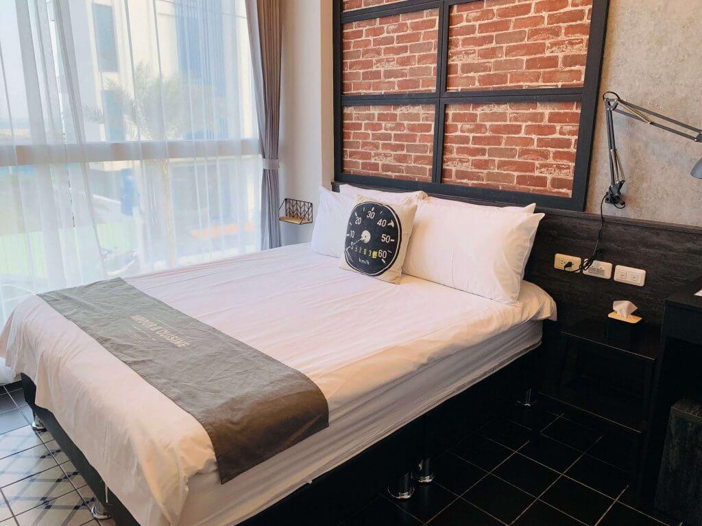 Tiffany Coast Inn Room