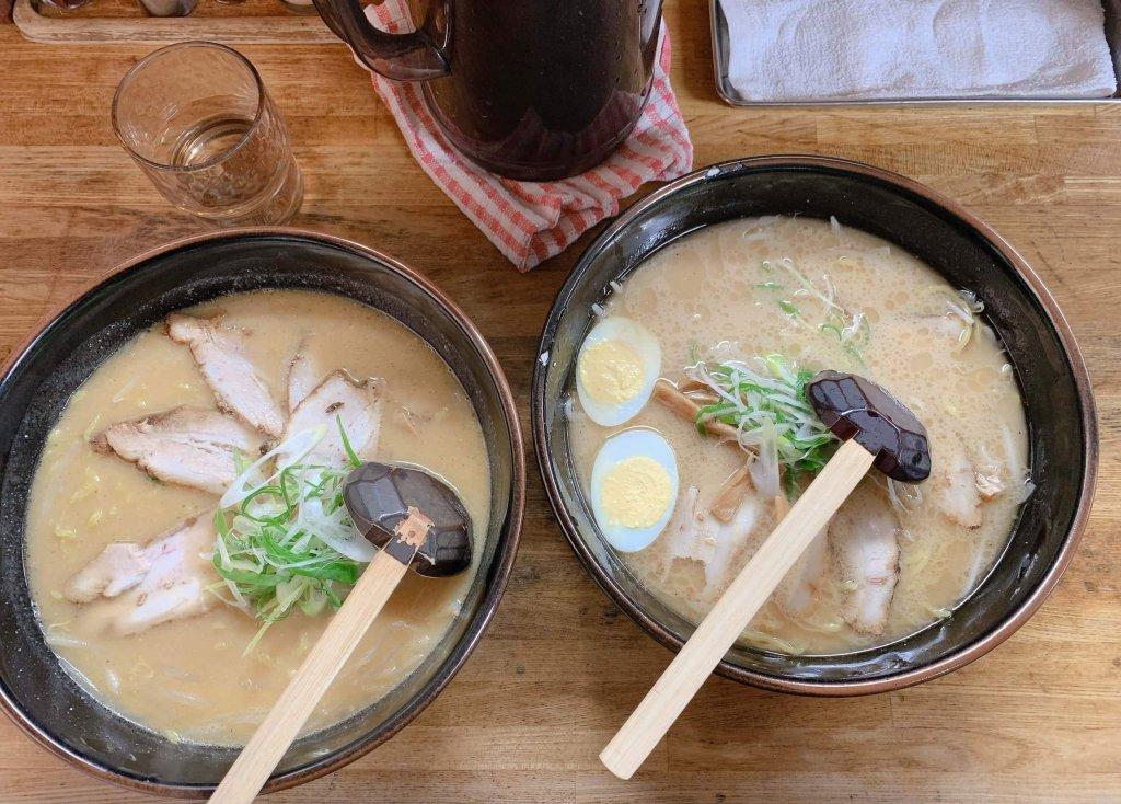 Ramen Shingen